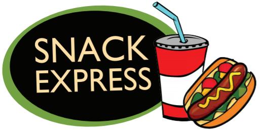 Snack Express Logo
