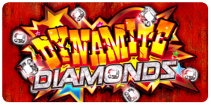 Dynamite Diamonds Game Information